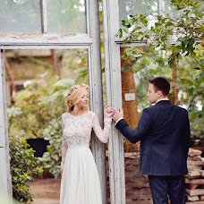 Wedding photographer Natasha Fedorova (fevana). Photo of 15.04.2015