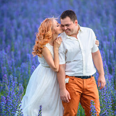 Wedding photographer Evgeniy Gordeev (Gordeew). Photo of 14.09.2015