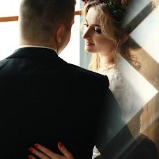 Wedding photographer Evgeniy Morzunov (Morzunov). Photo of 05.04.2017