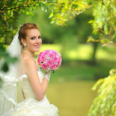 Wedding photographer Vladimir Chencov (chinsyan). Photo of 24.04.2013