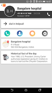 IndyCall – Free calls to India 5