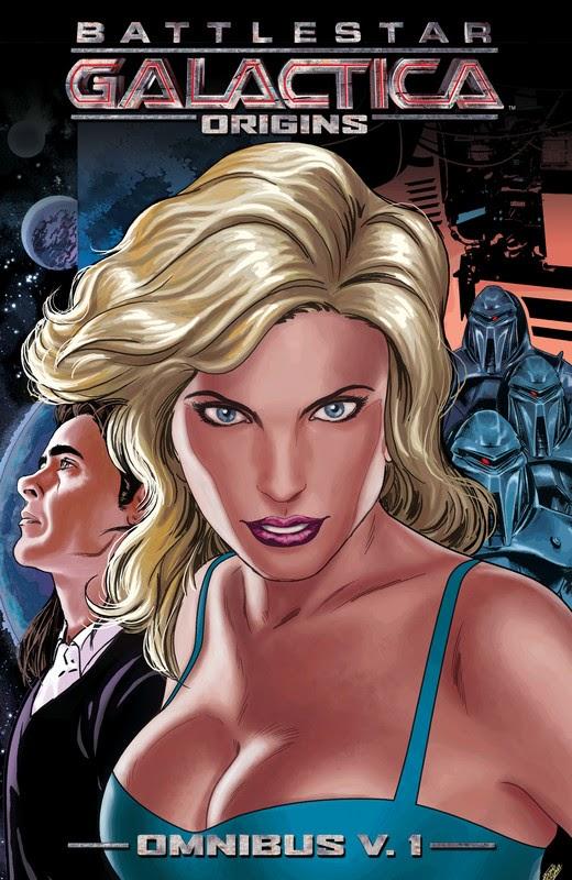 Battlestar Galactica: Origins Omnibus (2011)