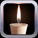 Amazing Candle