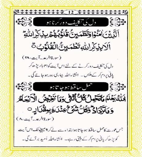 Quran se ilaj