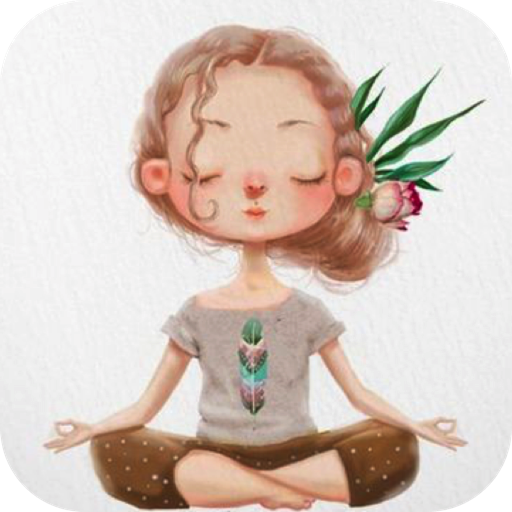 Inner Peace Quotes - Naina Apps Android APK Download Free By Sumit Kataria