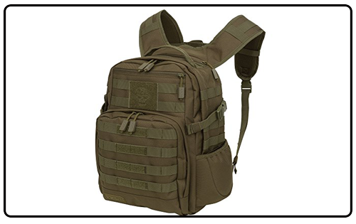 SOG Specialty Knives Backpack