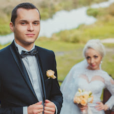 Wedding photographer Dmitriy Gusalov (dimagusalov). Photo of 01.07.2016