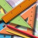 Geometry Formulas (Free) icon