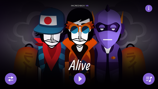 Incredibox - screenshot