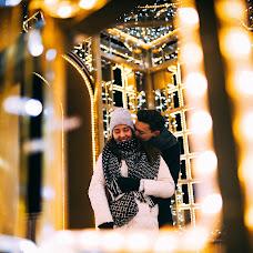 Wedding photographer Pavel Lozovikov (photolozovikov). Photo of 21.01.2018