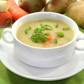 Angie's Potato Soup.
