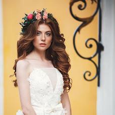 Wedding photographer Evgeniya Rossinskaya (EvgeniyaRoss). Photo of 23.05.2016
