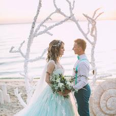 Wedding photographer Lesya Koverega (jasvetla). Photo of 13.07.2016