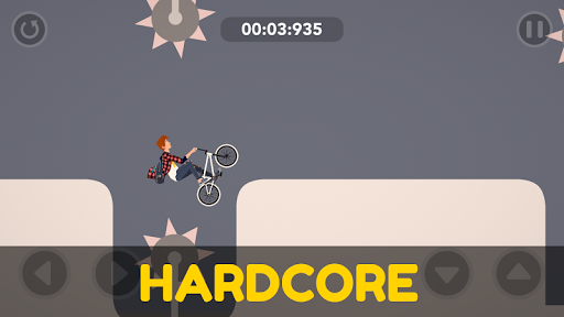 Draw Rider 2 Free - happy bike racing games 2.3 screenshots 9