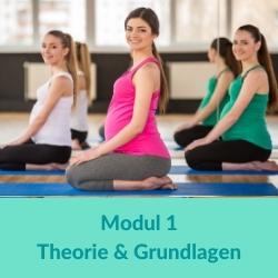 Prenatal Yoga Modul 1