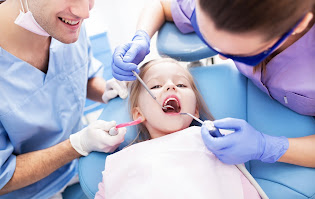Dallas Childrens Dentist - Follow Us