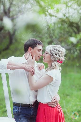 Wedding photographer Aleksandra Demina (DemiAll). Photo of 15.05.2014