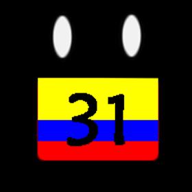 Calendario Festivo Colombia