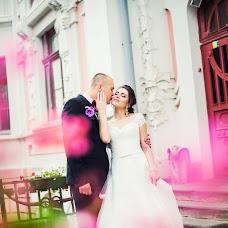 Wedding photographer Marina Agapova (agapiss). Photo of 14.08.2017