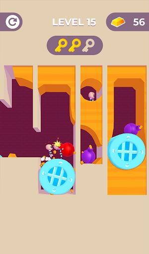 Escape Masters apkpoly screenshots 13