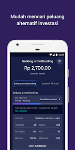 Modalku Investment – Apps on Google Play