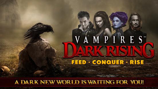 Vampires Dark Rising 7