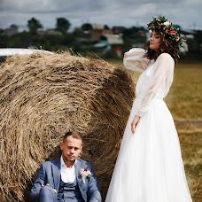 Wedding photographer Evgeniy Mironchev (evgeniymironchev). Photo of 07.10.2018