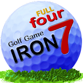 IRON 7 FOUR Golf Game FULL