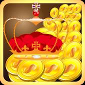 Dozer of Kingdom Coins