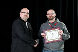 Photo: Irving Materials, Inc. - Huntington | 1 Year Safety Award