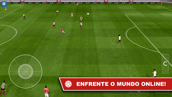 Dream League Soccer 2016 Screenshot