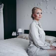 Wedding photographer Dmitriy Sorokin (DmitriySorokin). Photo of 18.03.2016