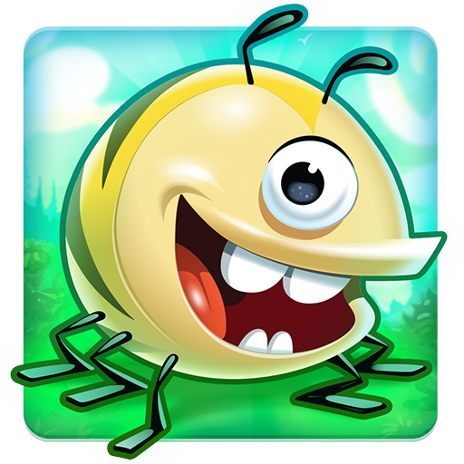 Best Fiends - Puzzle Adventure APK Cracked Download