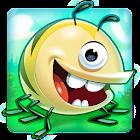 呆萌小怪物(Best Fiends)-解谜之旅 icon