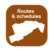 Link to the United Counties of Prescott and Russell website on the PR Transpo ticketing and rates page