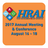 HRAI's 49th AGM & Conference
