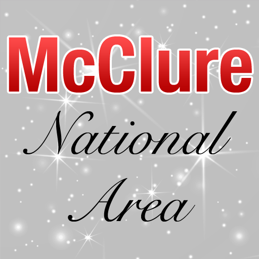 McClure National Area