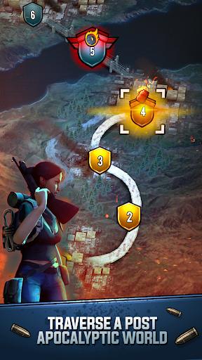 Safe Zone! moddedcrack screenshots 5