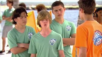 Season 2, Episode 5, Beach Ball