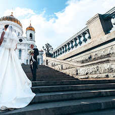 Wedding photographer Anastasiya Kabanova (anastasiyakab). Photo of 23.09.2016
