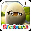 Dinoovos I icon