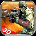 Last Commando Survivor Killer icon