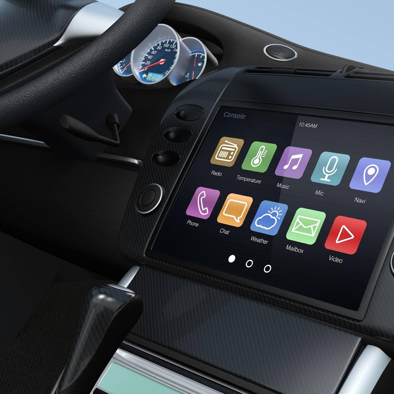 Northwest Car Audio Connection | Affordable Car Audio System