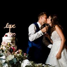 Wedding photographer Ufuk Sarışen (ufuksarisen). Photo of 12.01.2019