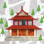 台南古跡めぐり