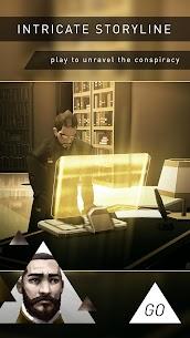 Deus Ex GO MOD (Unlimited Money) 5