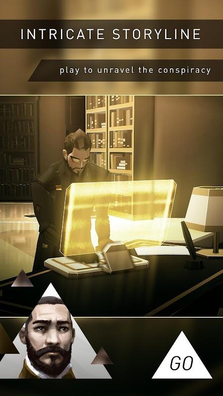 تحميل لعبة تحدي الألغاز منطق تكتيكية وكشف الغموض Deus Ex GO APK + OBB Bjp_unKo80JMKLJlQQ3zP2xzSL1IpvOAX8apT4zBv8xEdLWGNxl6wPxyQSQeqVr__i4=h800