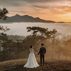 Свадебный фотограф Huy Lee (huylee). Фотография от 16.10.2019