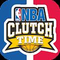 NBA CLUTCH TIME!