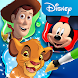 Disney Coloring World - Create and Play  ️